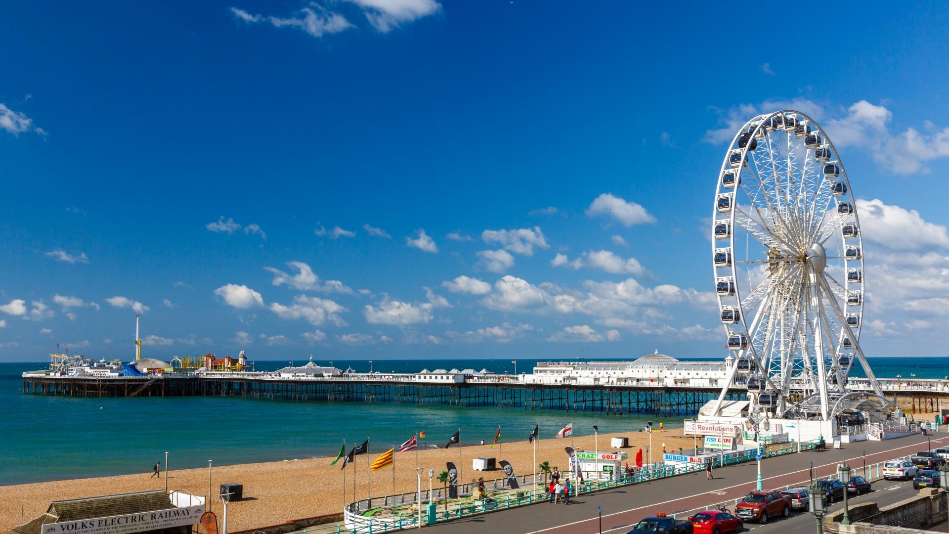 Brighton removals