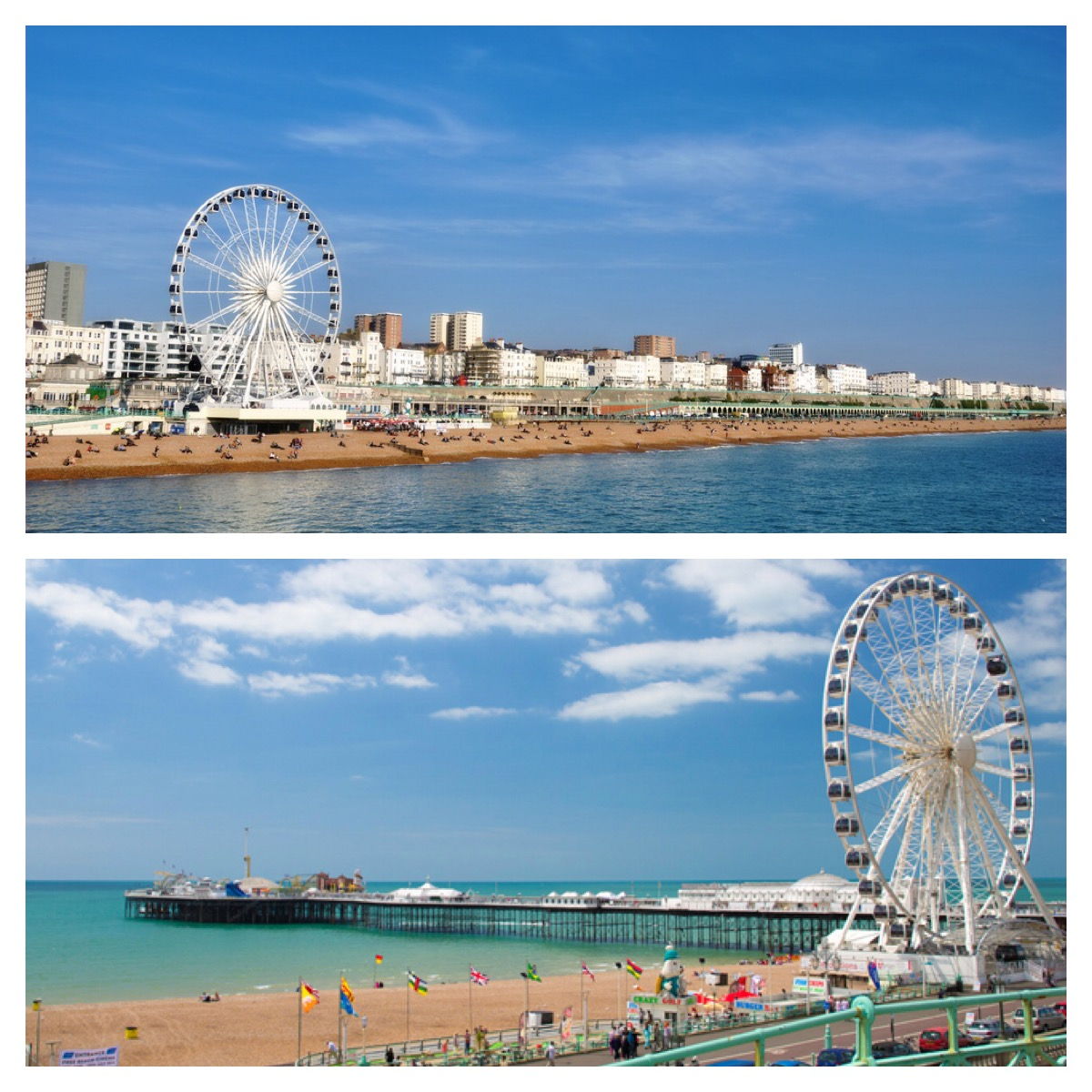 Moving to Brighton