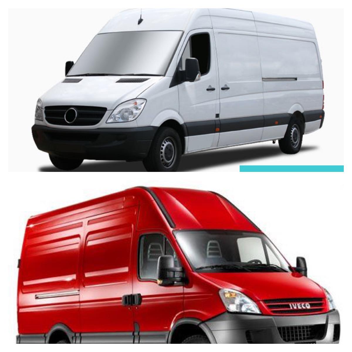 Vans Brighton